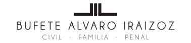 Bufete Álvaro Iraizoz Logo
